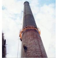 Wholesale Chimney Round Transport Cradle Scaffolding , Window Washing Lift from china suppliers