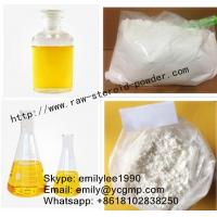 Wholesale Strongest Trenbolone Steroids Powder Trenbolone Hexahydrobenzyl Carbonate for bulking from china suppliers
