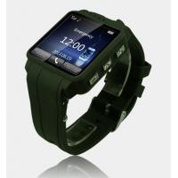 Wholesale TW120 Wrist Mobile Phone,Watch Mobile Phone,Smart Watch 1.54 touch screen Single Core 1.3M from china suppliers
