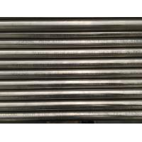 Wholesale Seamless Inconel 601 Tubing Pickled Anneales Bevel End High Strength from china suppliers