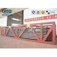China High Corrosion Boiler Superheater Coils For Power Plant TP321 on sale