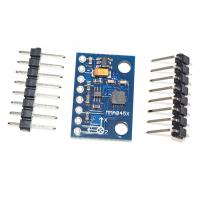 Buy cheap GY-45 MMA8452 Three Axis Accelerator Module/Shield Module For Arduino from wholesalers