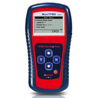 Wholesale Autel Diagnostic Tools TPMS Diagnostic And Service Tool MaxiTPMS® TS401 from china suppliers
