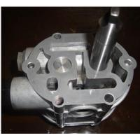 Quality SPV22 / SPV24 Hydraulic Pump Parts For Concrete Pump Truck for sale