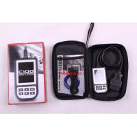 Wholesale OBDII / EOBD Auto Diagnostic Code Reader C100 12v For Vehicles from china suppliers