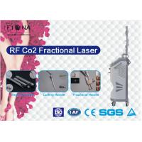 Wholesale 1064nm Co2 Fractional Laser Machine Vaginal Treatment With Six Scan Modes from china suppliers