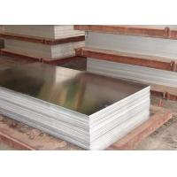 Wholesale 1050A / ENAW - 1050A Aluminum Alloy Sheet Plate For Electrolytic Zinc Cathode from china suppliers