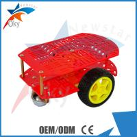 Wholesale Remote Control Electric Car Chassis Reliable 3.5V - 30V from china suppliers
