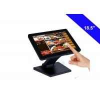 Wholesale Touch Screen LCD Monitor 18.5 inch Advertising Digital Signage Video Display from china suppliers