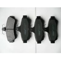 Wholesale Rear VAUXHALL MONARO Auto Brake Pads OEM 92175205 Genuine Japanese Spare Parts from china suppliers