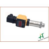 Wholesale 24V DC Diffused Silicon Membrane Gauge Pressure Sensors For Gas and Liquid BP93420-IX from china suppliers
