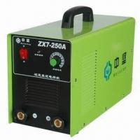 Buy cheap Manual Industrial Equipment in Machinery, with 250A Rated Output from wholesalers