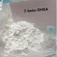 Wholesale CAS 566-19-8 Oral Anabolic Steroids increasing Metabolism Weight Loss 7-Keto-Dehydroepiandrosterone from china suppliers