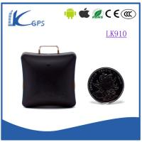 Wholesale LKGPS@Monitor Time Tracker Device GPS Data Logger For Person / Pet--Black LK910 from china suppliers