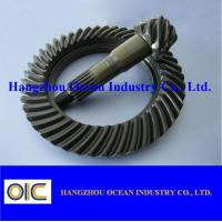 Wholesale Isuzu Crown Wheel and Pinion , OEM type 5-41200-043 , 5-41200-641 , 5-41200-639-0 , 8-97083-126 from china suppliers