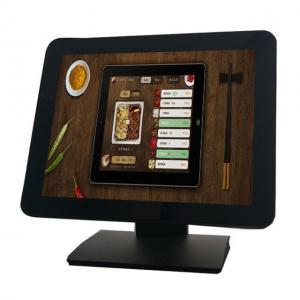 China 300CD/M2 Brightless Cashier System For Restaurant , CNC Aluminium Alloy Restaurant Till Systems on sale