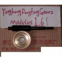 Wholesale Worm Wheels and Worm Shafts from china suppliers