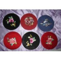 Wholesale hand embroidery crafts from china suppliers