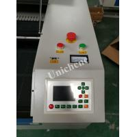 Quality Separable Co2 Laser Engraving Machine Brown glass Reci laser tube for sale