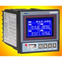Wholesale KH300B Temperature and Humidity Paperless Recorder from china suppliers
