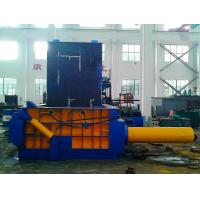 Wholesale Metal Hydraulic Baling Press Machine 250Ton pressure, scrap Baling Machine from china suppliers