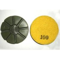 Wholesale Velcro Concrete Floor Polishing Pads from china suppliers