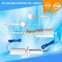Wholesale IEC 61010 Test Probe Kits from china suppliers