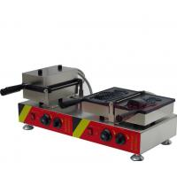 Quality New Taiyaki maker with open mouth Ice Cream Taiyaki grill for sale