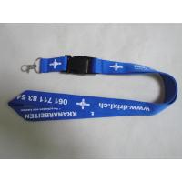 Wholesale Adjustable Polyester Lanyard from china suppliers
