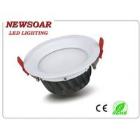 Wholesale 220-240V LED downlights belongs to LED office lighting with anti-scratch sleeve from china suppliers