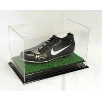 Wholesale High Grade Clear Plexiglass Shoe Box Acrylic Shoe Box from china suppliers