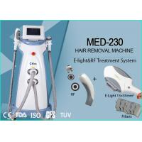 Wholesale Skin Rejuvenation Face Lifting RF Beauty Equipment Spot Size 15 * 35mm2 1MHz from china suppliers