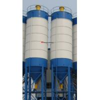 Wholesale Professional technology Bolted Cement Silo SNC100 with100t from china suppliers