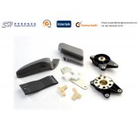 Wholesale Custom Plastic or Metal Insert Injection Molding + Secondary Assembly from china suppliers