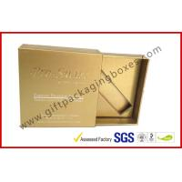 Wholesale  Foil Luxury Gift Boxes from china suppliers