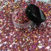 Wholesale 2018 Christmas Gift Glitter Pigment Holographic Glitter Pigment from china suppliers