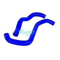 Wholesale Ford Mustang V6 3.8L 2001-2004 Flexible Silicone Hose Kits Length 50mm-2000mm from china suppliers