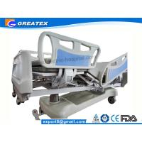 Wholesale Auto Contour Electric Hospital Bed Anti Rust Treatment With Display Screen from china suppliers