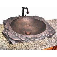 Wholesale Cast Bronze Sinks (BS-001-AG) from china suppliers