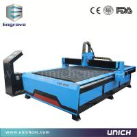 Buy cheap General duty LXP1530 CNC Plasma Metal Cutting Machine from wholesalers