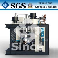 Wholesale Full Automated Gas Purification System CE / SGS / CCS / ISO / TS Approval from china suppliers
