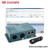 Buy cheap 2 DMX512 Universes Master Controller (DMX-N03) from wholesalers