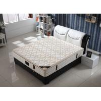 Quality Luxury Comfortable Bed Mattress Knitted Fabric 1.8 M × 2 M Single Side With Zip for sale