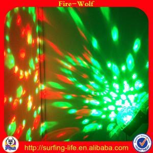 Wholesale 2014 hottest led speaker led color changing speaker for KTV from china suppliers