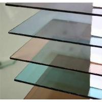Wholesale Tinted Float Glass from china suppliers