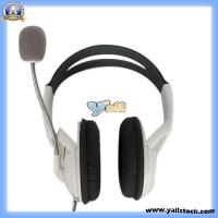 Wholesale Video Game Noise-Cancelling Big Headset for xBox 360 -VA227 from china suppliers