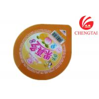 Wholesale Eco-Friendly Peelable Laminated Printing Cup Sealing Film Nontoxic from china suppliers