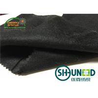Wholesale Needle Punched Non Woven Polyester Fabric For Breast  Canvas from china suppliers