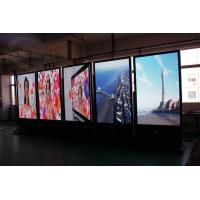 Wholesale Electronic digital signage Poster outdoor advertising led display screen safe and reliable from china suppliers