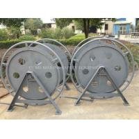 Wholesale Mooring Fibre Wire Rope Reel from china suppliers